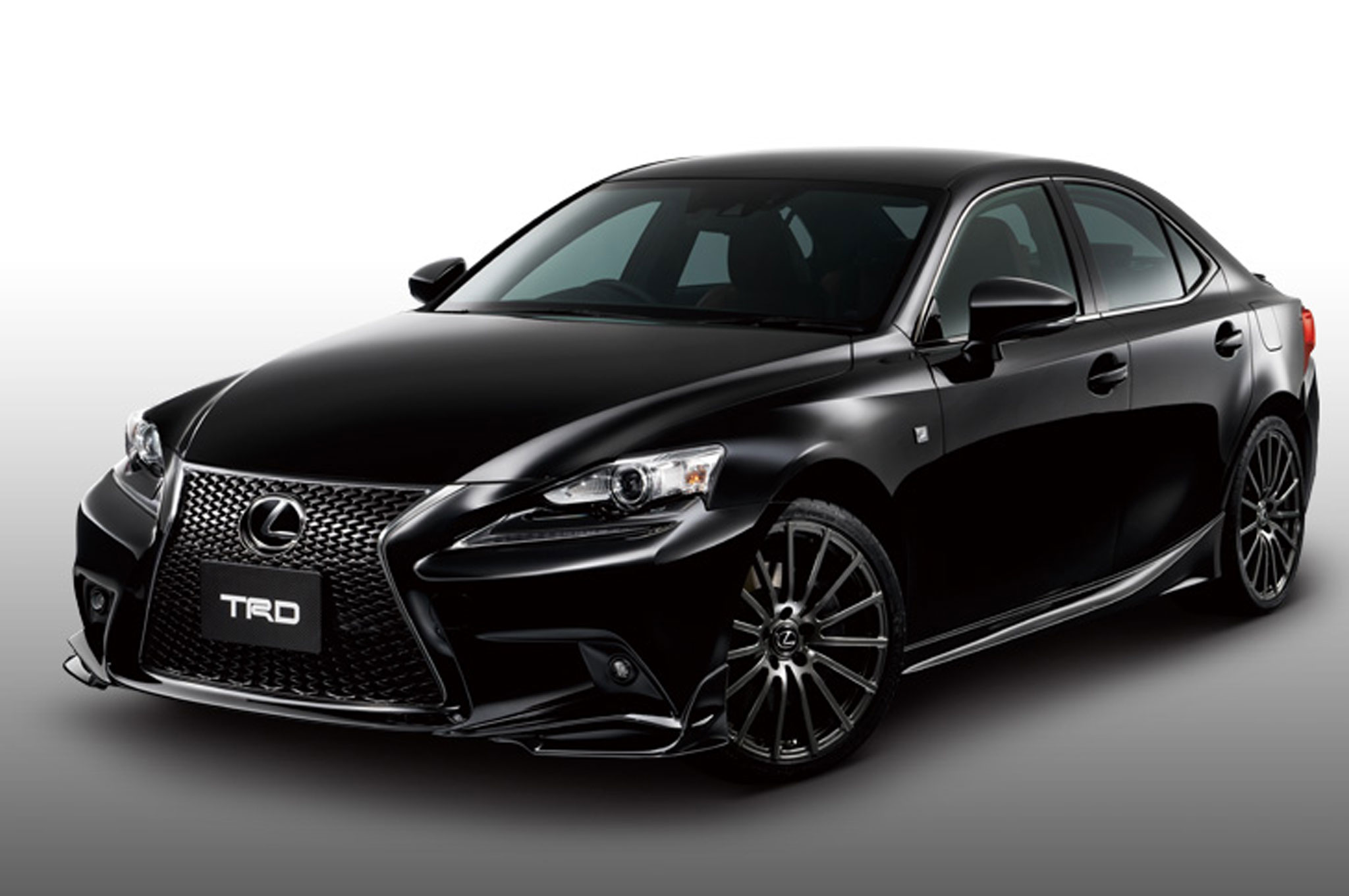2014 Lexus Is F #2