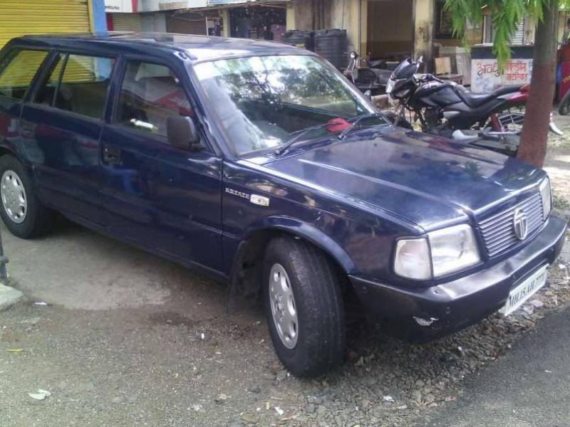 1999 Tata Estate #2