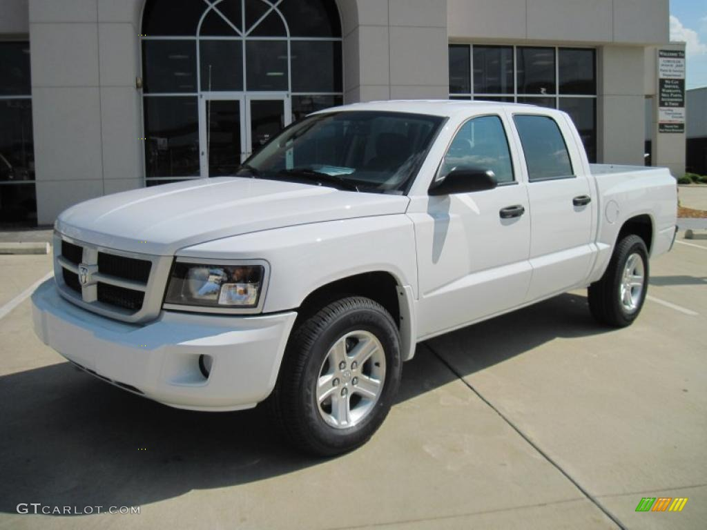 2010 Dodge Dakota #6
