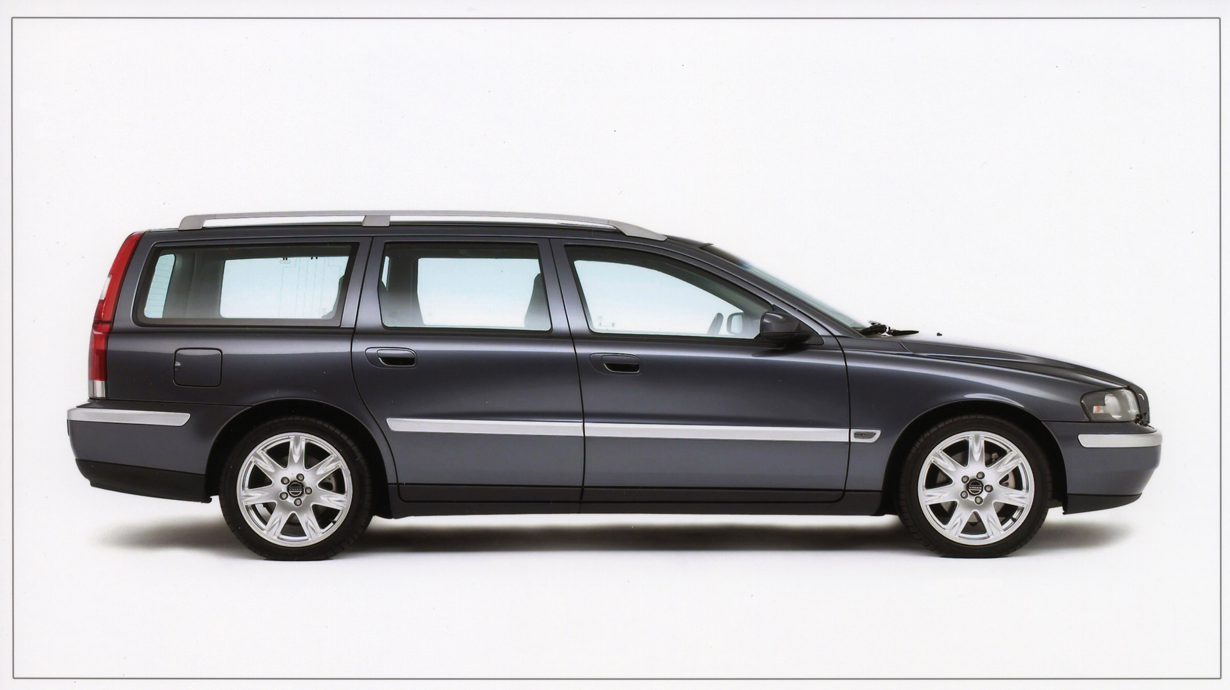 2003 volvo v70 photos informations articles. Black Bedroom Furniture Sets. Home Design Ideas