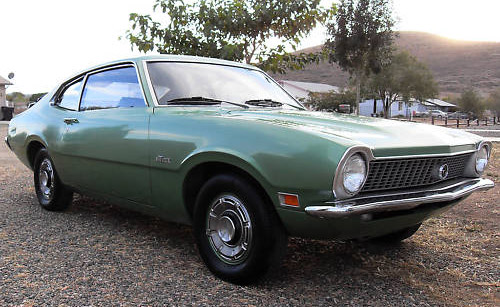 1970 Ford Maverick #11