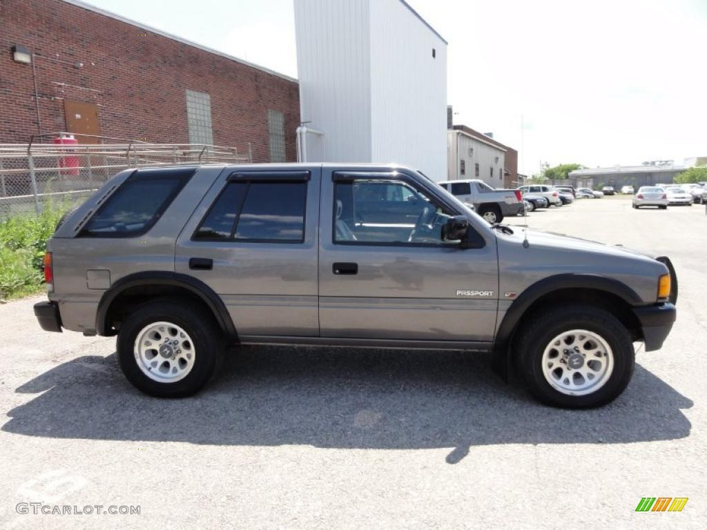 1994 Honda Passport #2