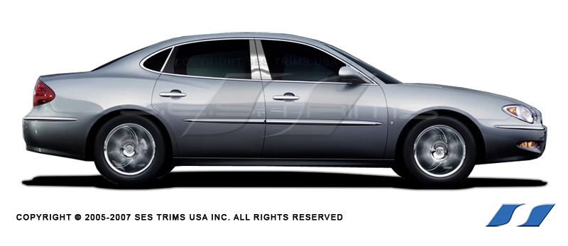 2007 buick lacrosse photos  informations  articles 2013 Buick Lacrosse 09 Buick Lacrosse