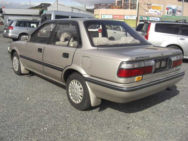 1990 toyota corolla photos informations articles. Black Bedroom Furniture Sets. Home Design Ideas