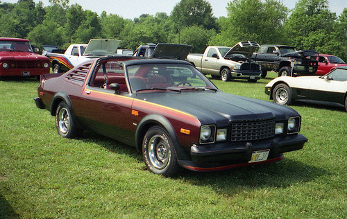 1978 Plymouth Volare #6