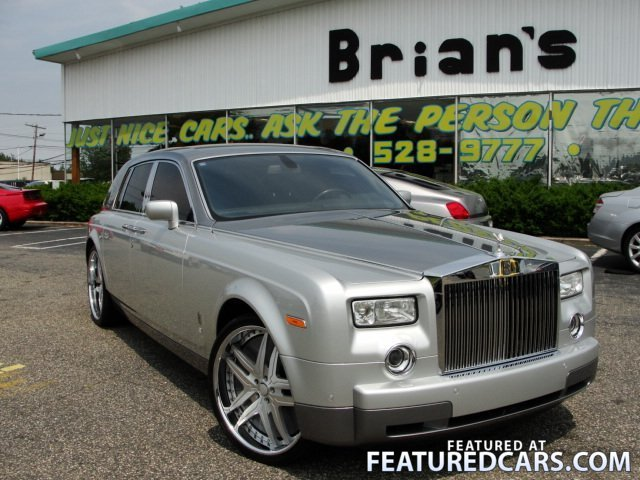 2004 Rolls royce Phantom #14