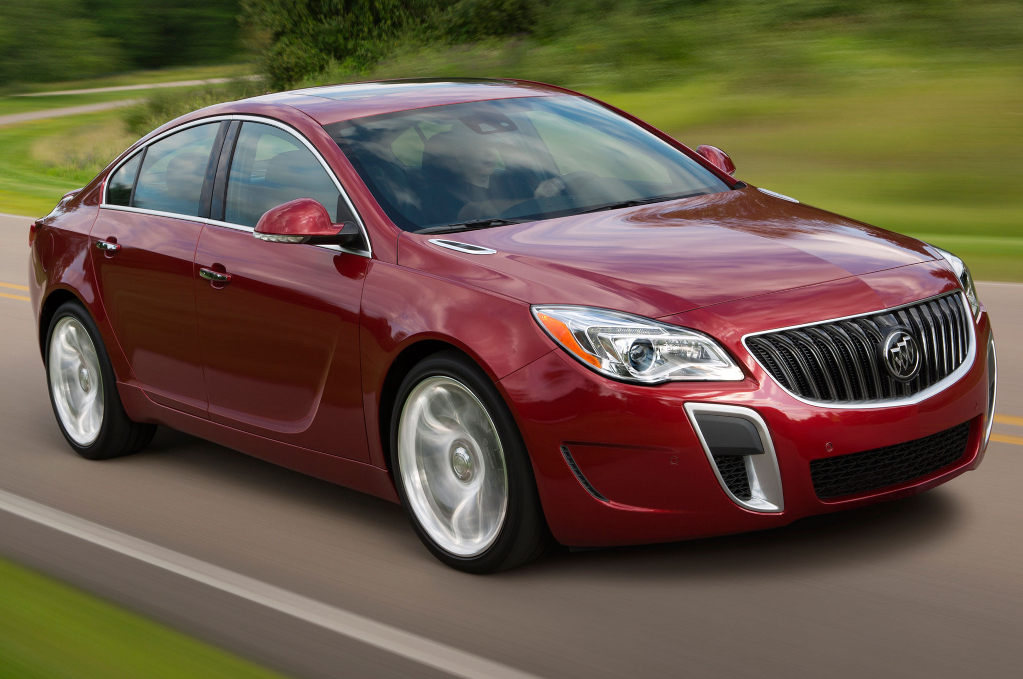 Buick Regal #12