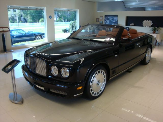 2010 Bentley Azure T #8