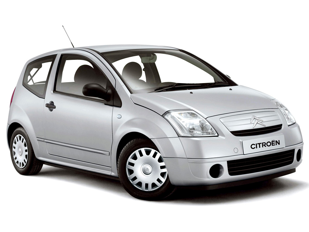 2002 citroen c2 photos informations articles. Black Bedroom Furniture Sets. Home Design Ideas