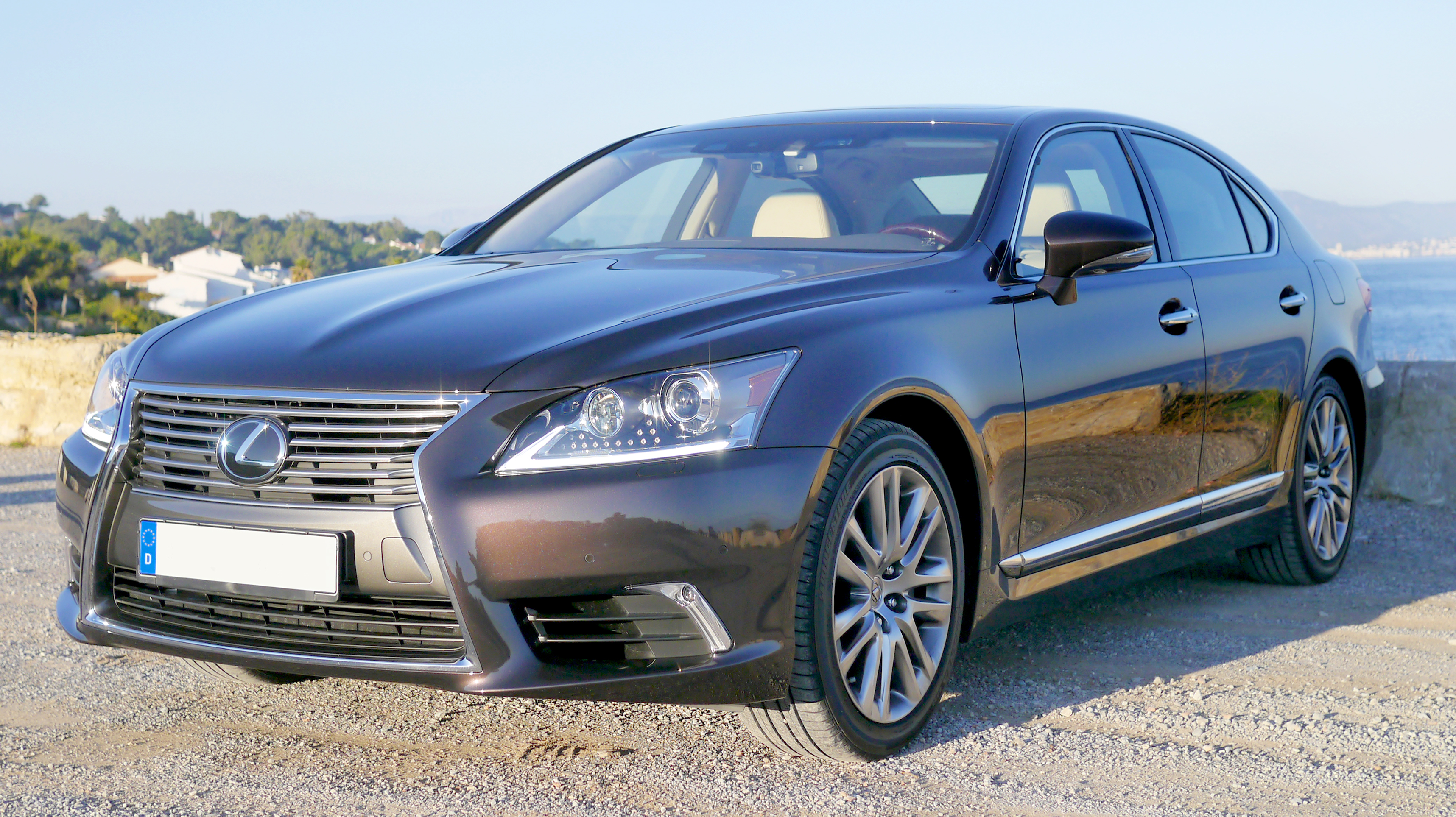 review autotalk sale lexus in ls for