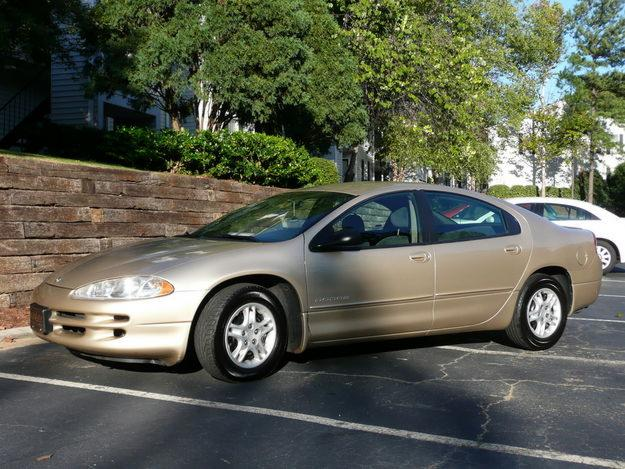 1998 Dodge Intrepid #11