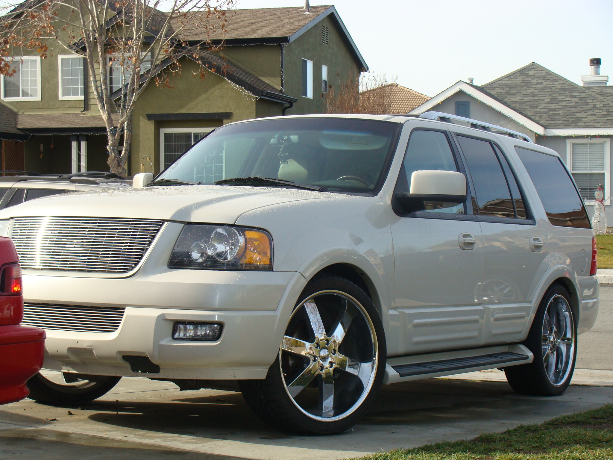 2005 Ford Expedition #8