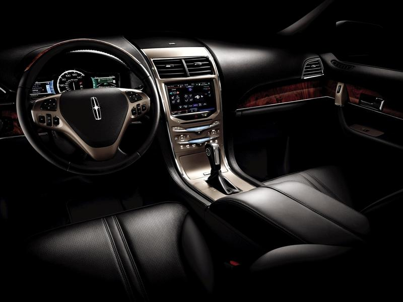 2012 Lincoln Mkx #15
