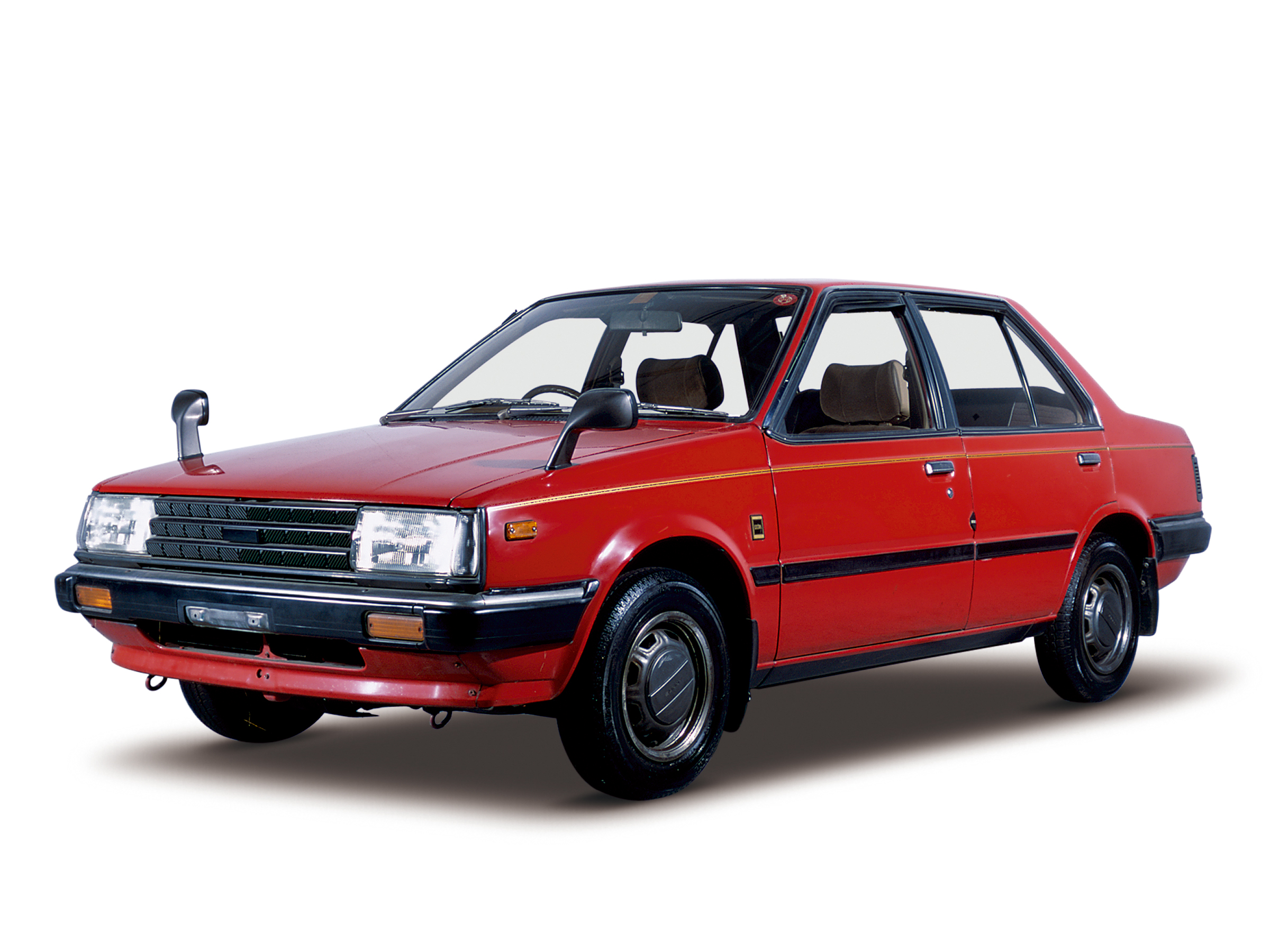 1980 Nissan Sunny Photos Informations Articles Bestcarmag Com
