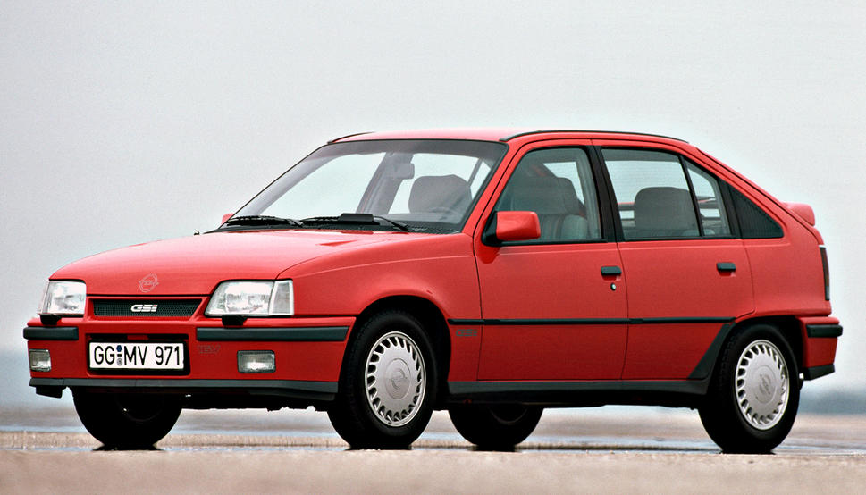 1991 vauxhall astra photos informations articles. Black Bedroom Furniture Sets. Home Design Ideas