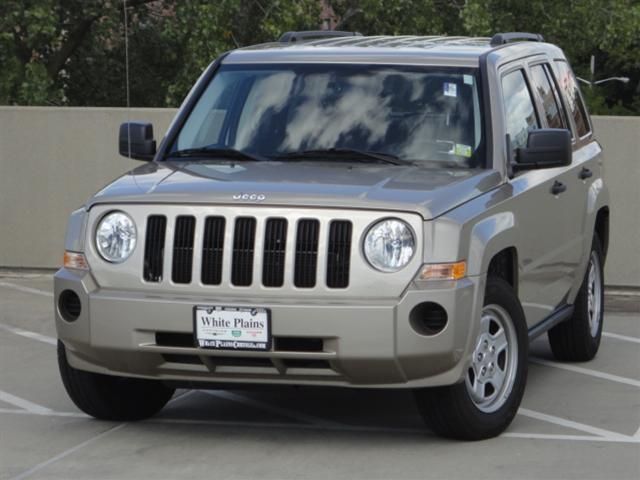 2009 Jeep Patriot #4