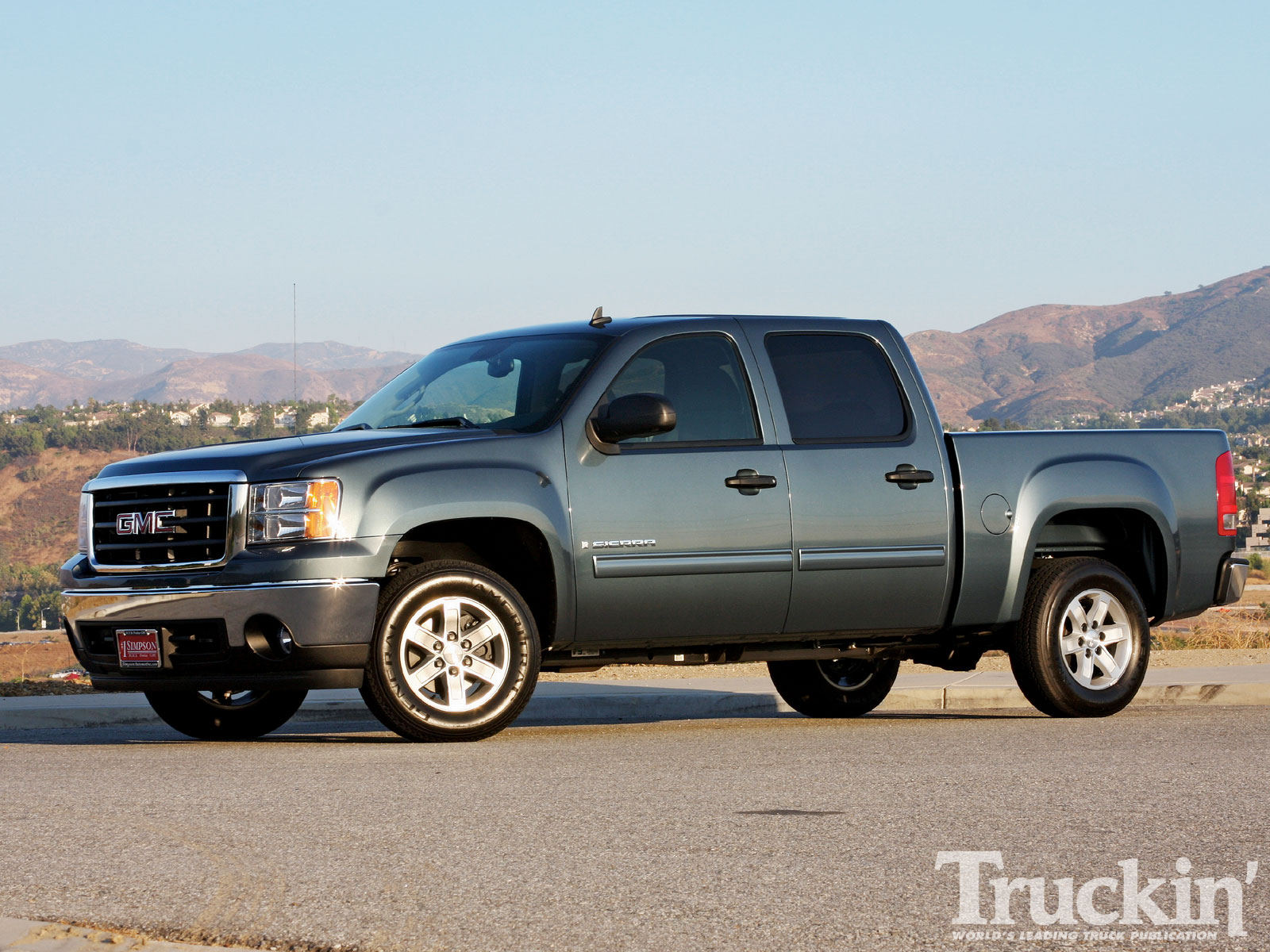 2010 Gmc Sierra 1500 Photos Informations Articles Wiring Diagram 6