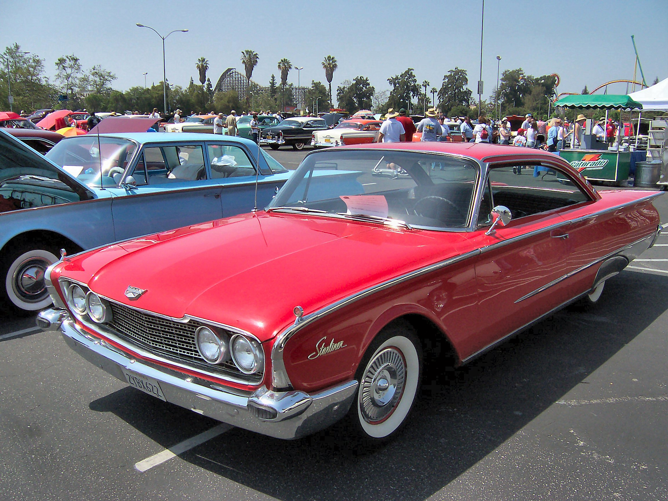 Ford Galaxie #19
