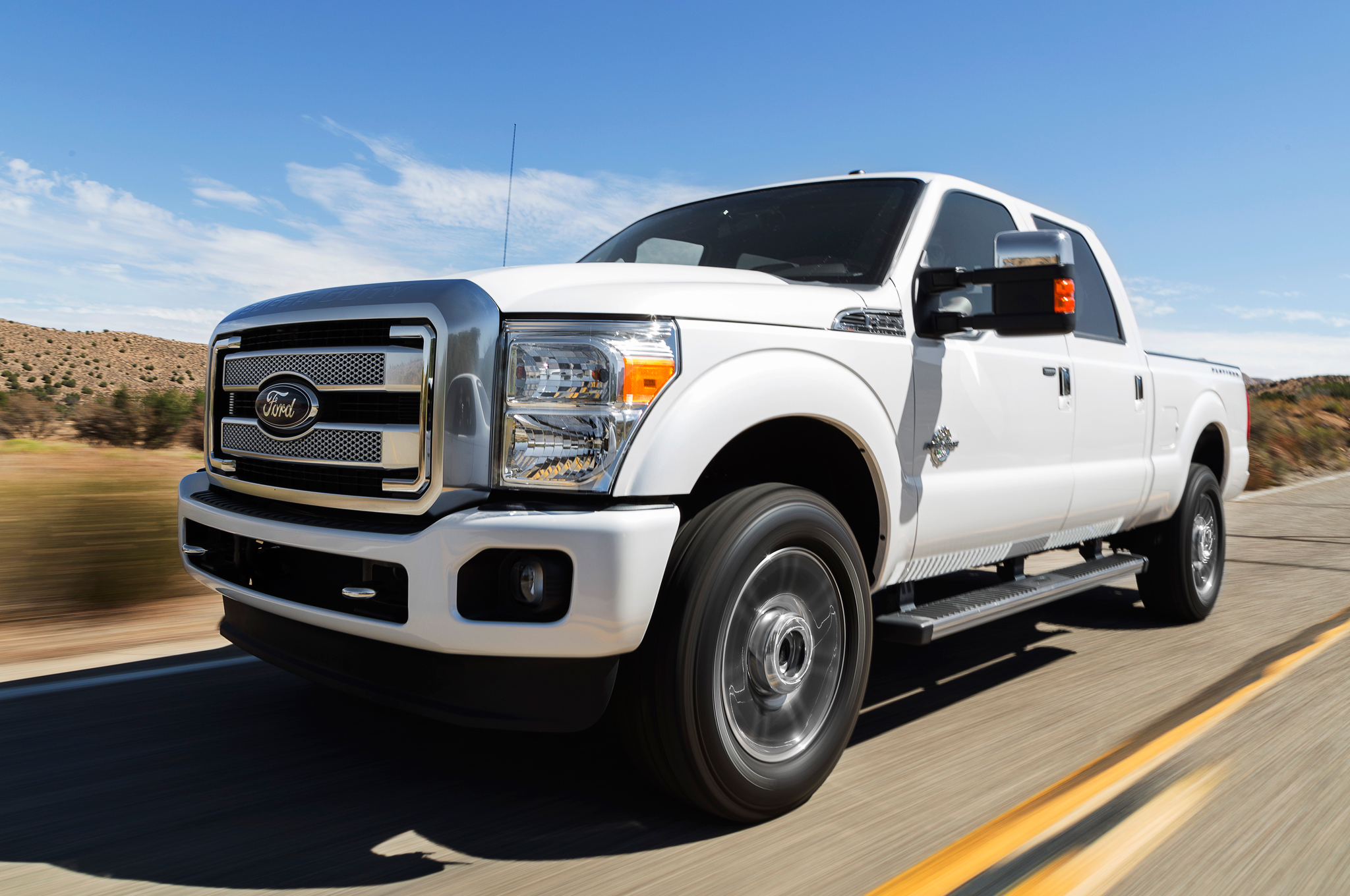 2015 Ford F-350 Super Duty #2