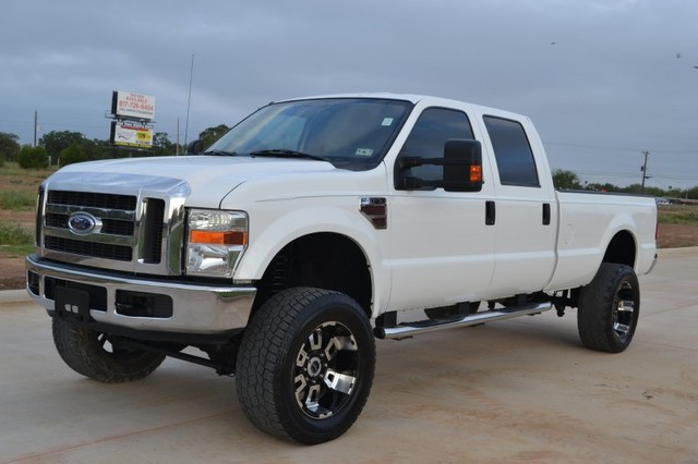 2008 Ford F-350 Super Duty #10