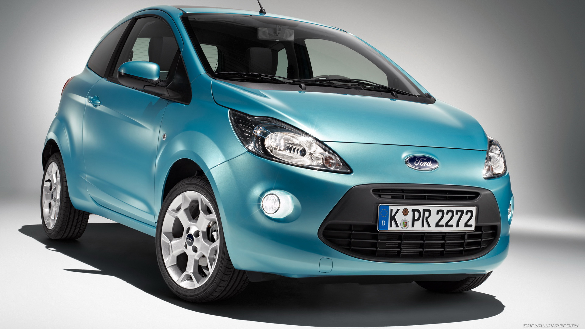 2008 ford ka photos informations articles. Black Bedroom Furniture Sets. Home Design Ideas