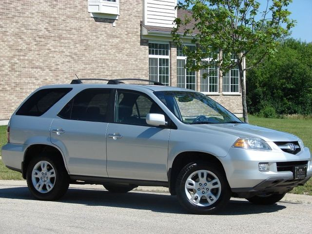 2004 Acura Mdx Photos, Informations, Articles - BestCarMag.com
