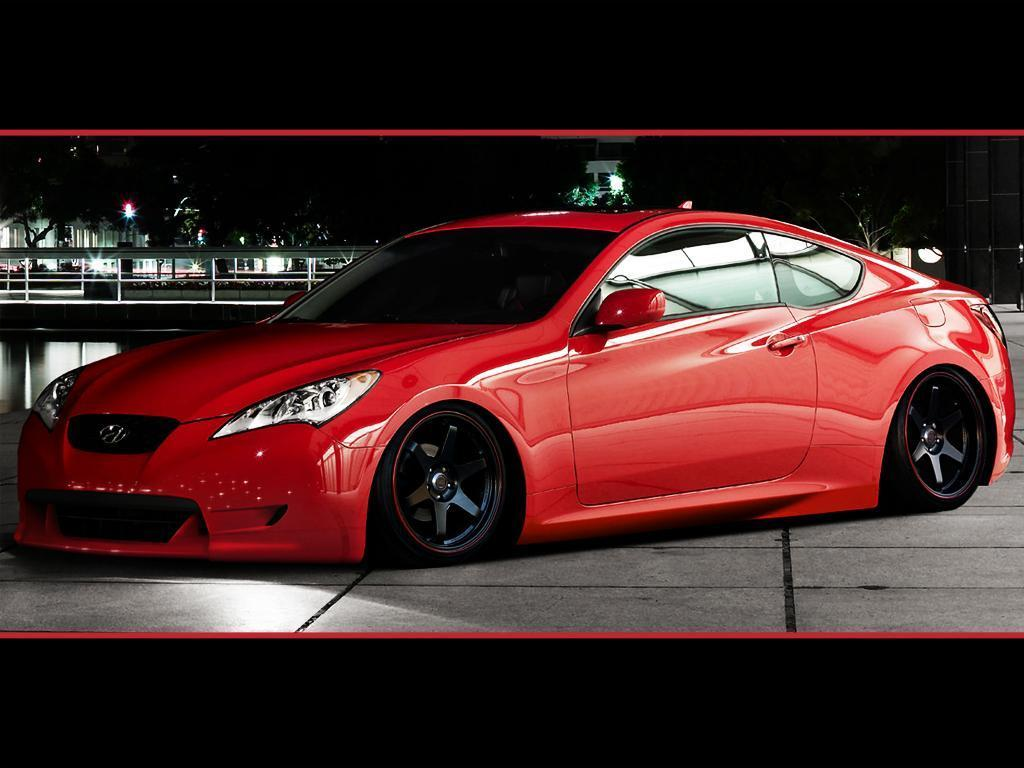 hyundai genesis coupe photos informations articles. Black Bedroom Furniture Sets. Home Design Ideas