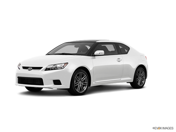 2012 Scion Tc #13