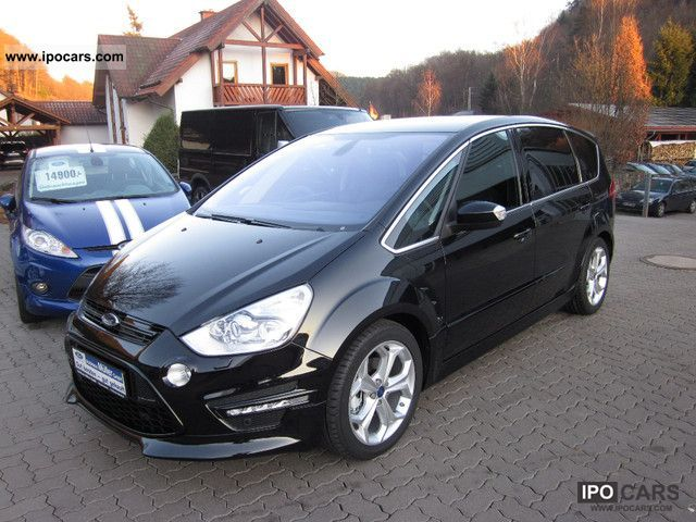 2012 Ford S-Max #13