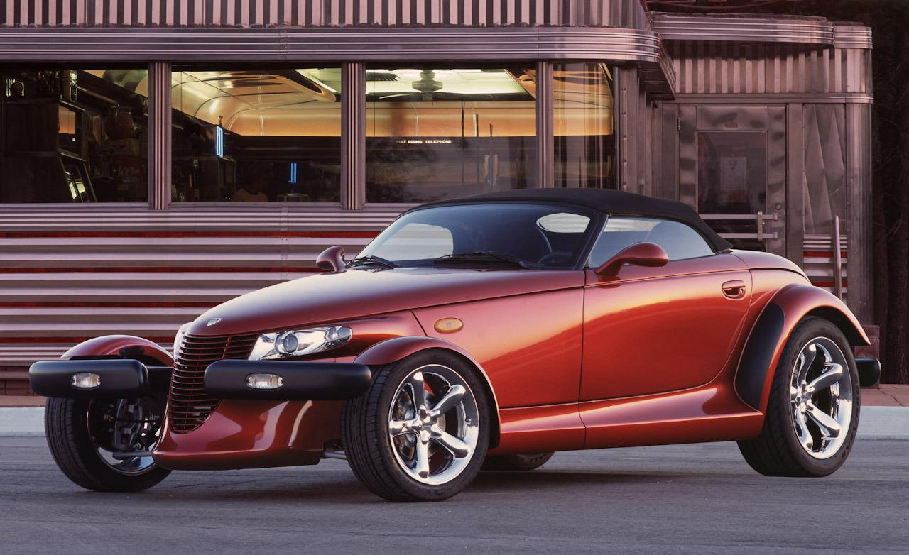 Plymouth Prowler #3