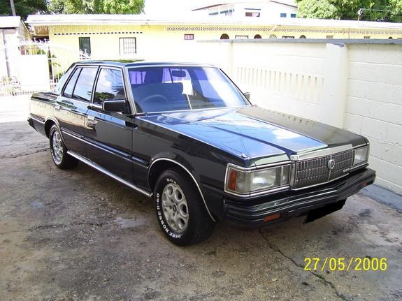 1983 Toyota Crown #2