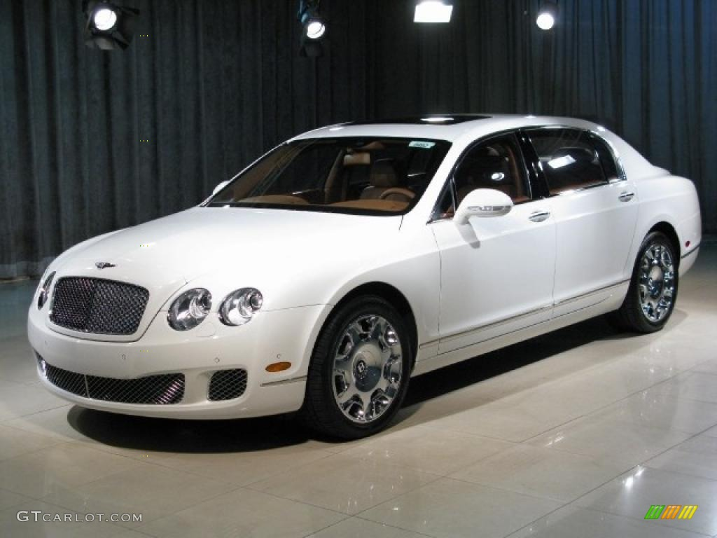 2011 Bentley Continental Flying Spur #9