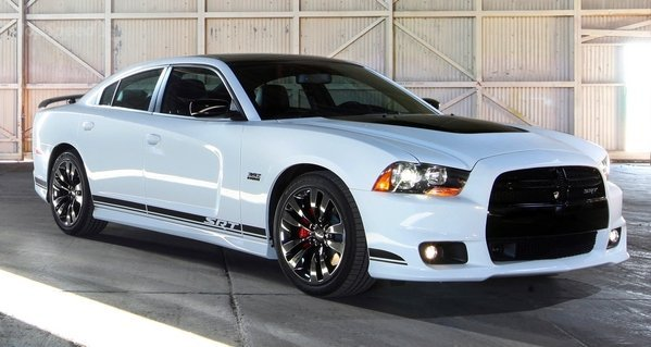 2014 Dodge Charger #3
