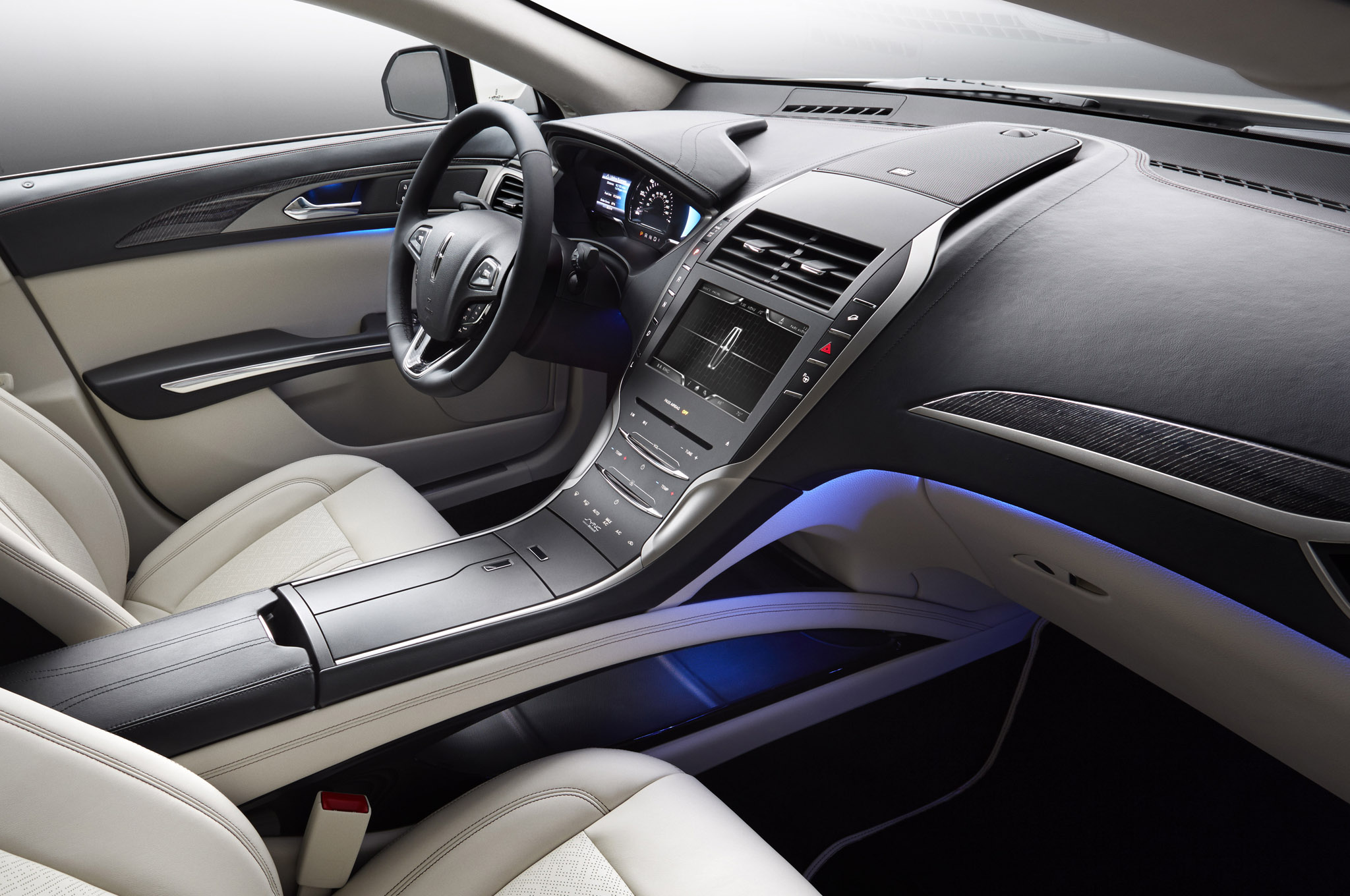 2014 Lincoln Mkz #13