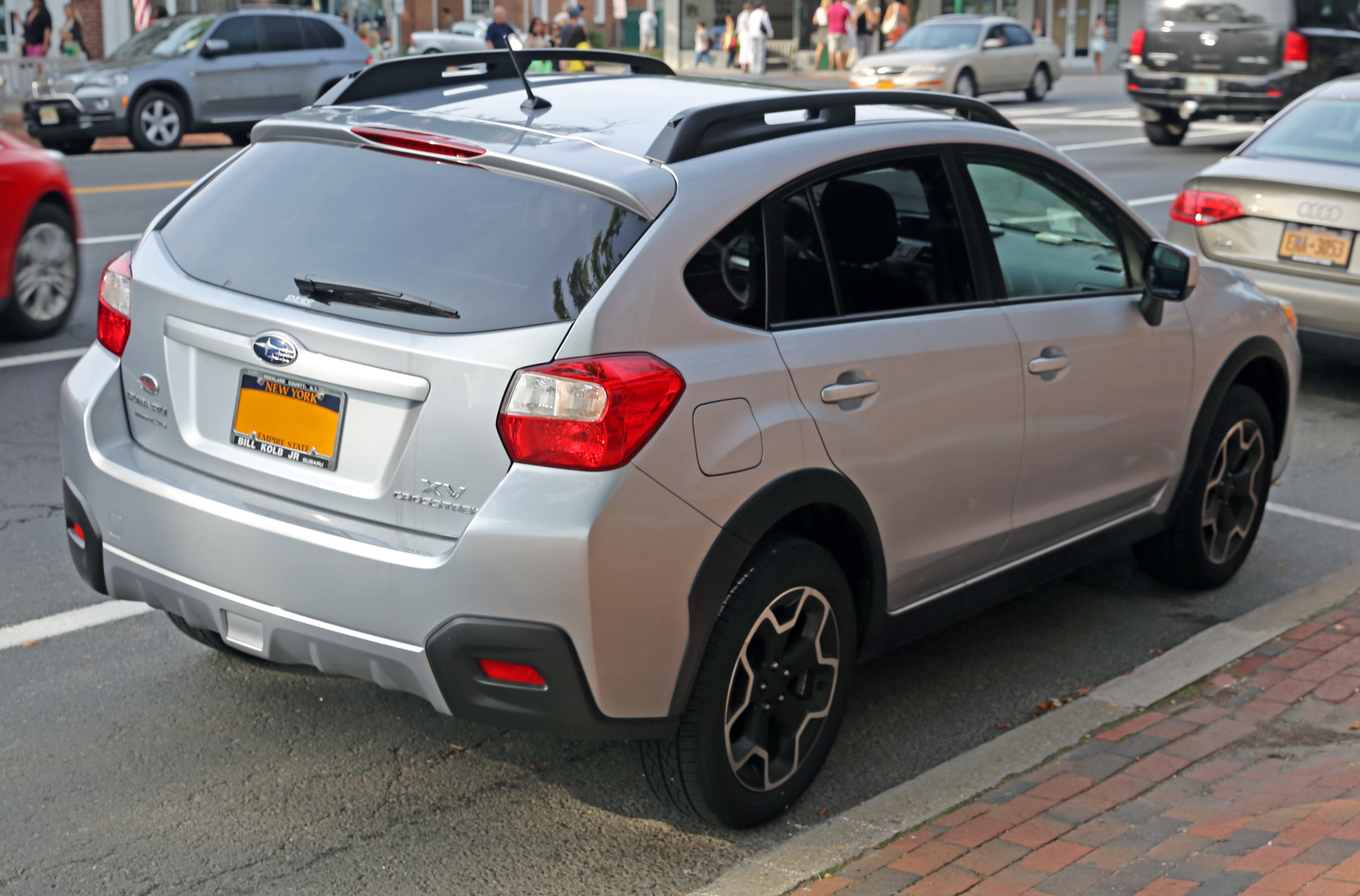 2014 subaru xv crosstrek photos informations articles. Black Bedroom Furniture Sets. Home Design Ideas