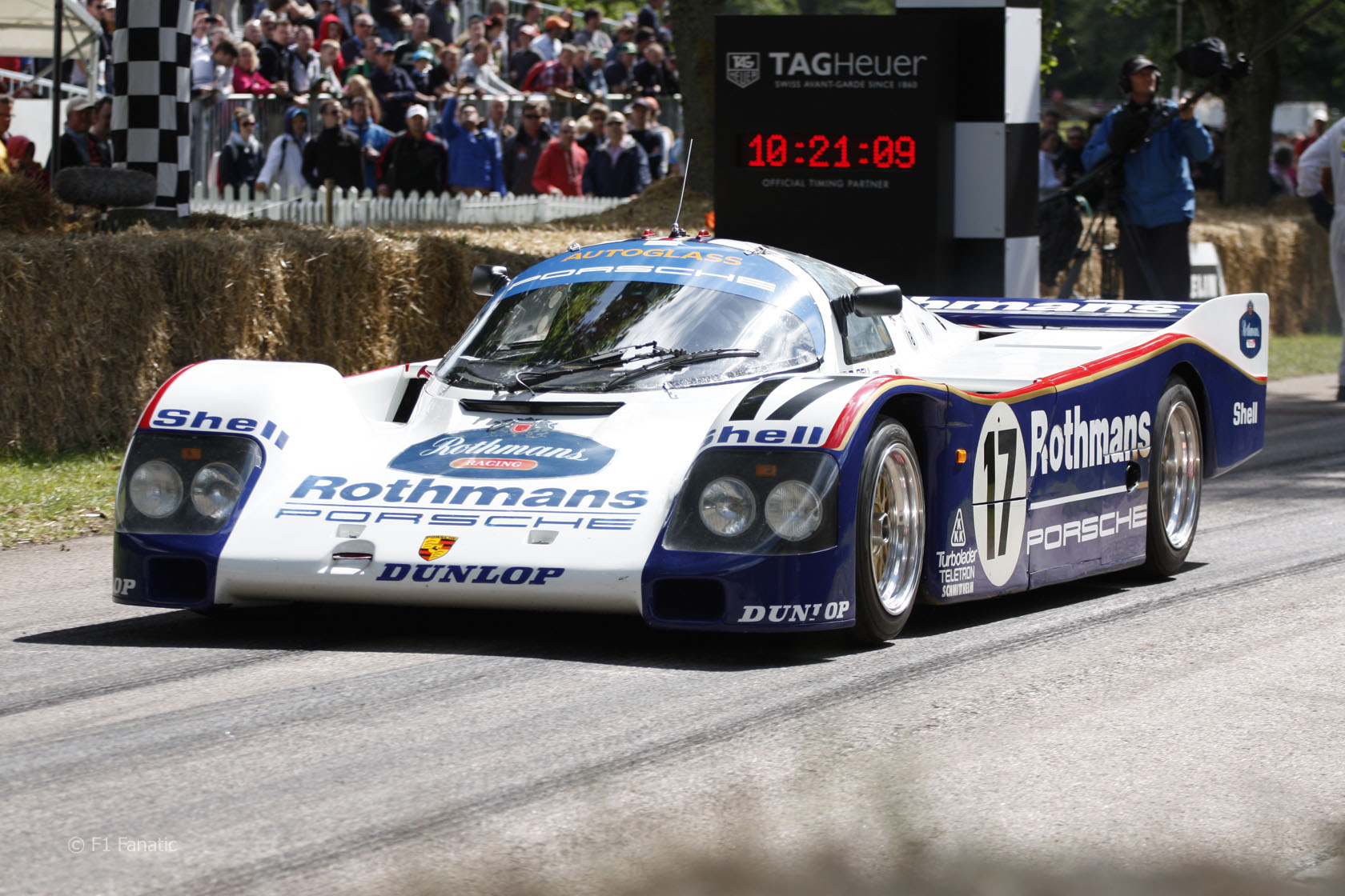 Toyota Corolla Le >> 1987 Porsche 962 Photos, Informations, Articles ...