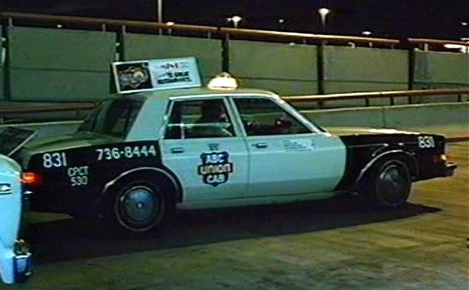 1985 Plymouth Gran Fury #13