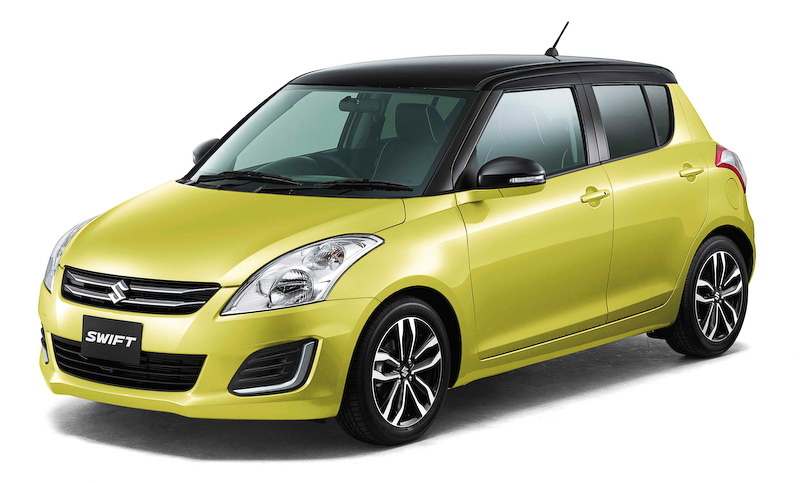 Suzuki Swift #18