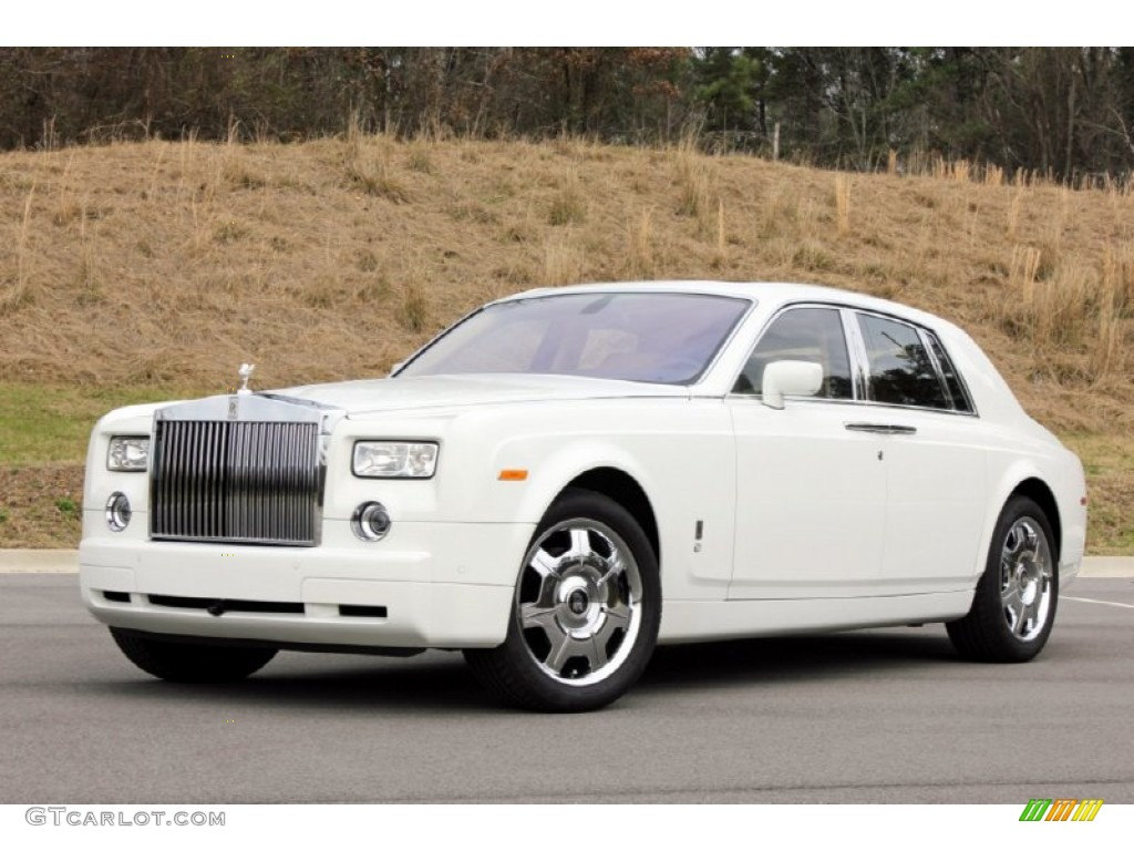 2008 Rolls royce Phantom #7