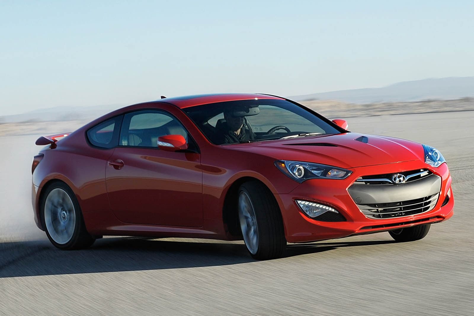 Hyundai Genesis Coupe s Informations Articles BestCarMag