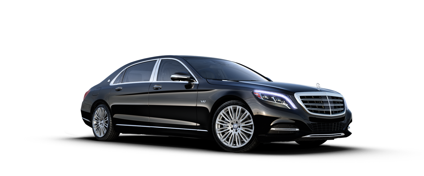 Mercedes-Benz Maybach #2