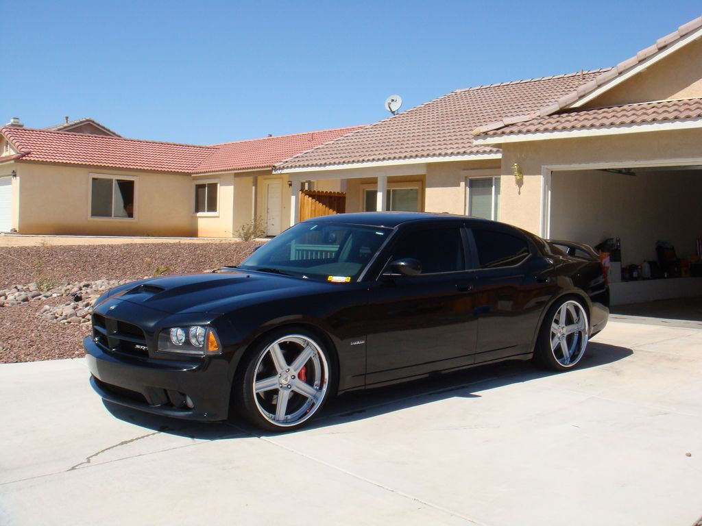 2006 dodge charger photos informations articles. Black Bedroom Furniture Sets. Home Design Ideas