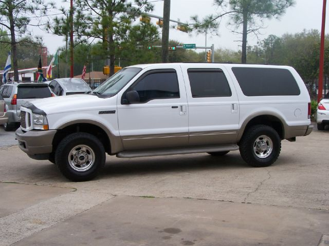 2004 Ford Excursion #6