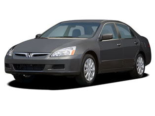 2006 Honda Accord #8