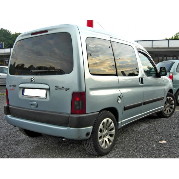 2003 Citroen Berlingo #15