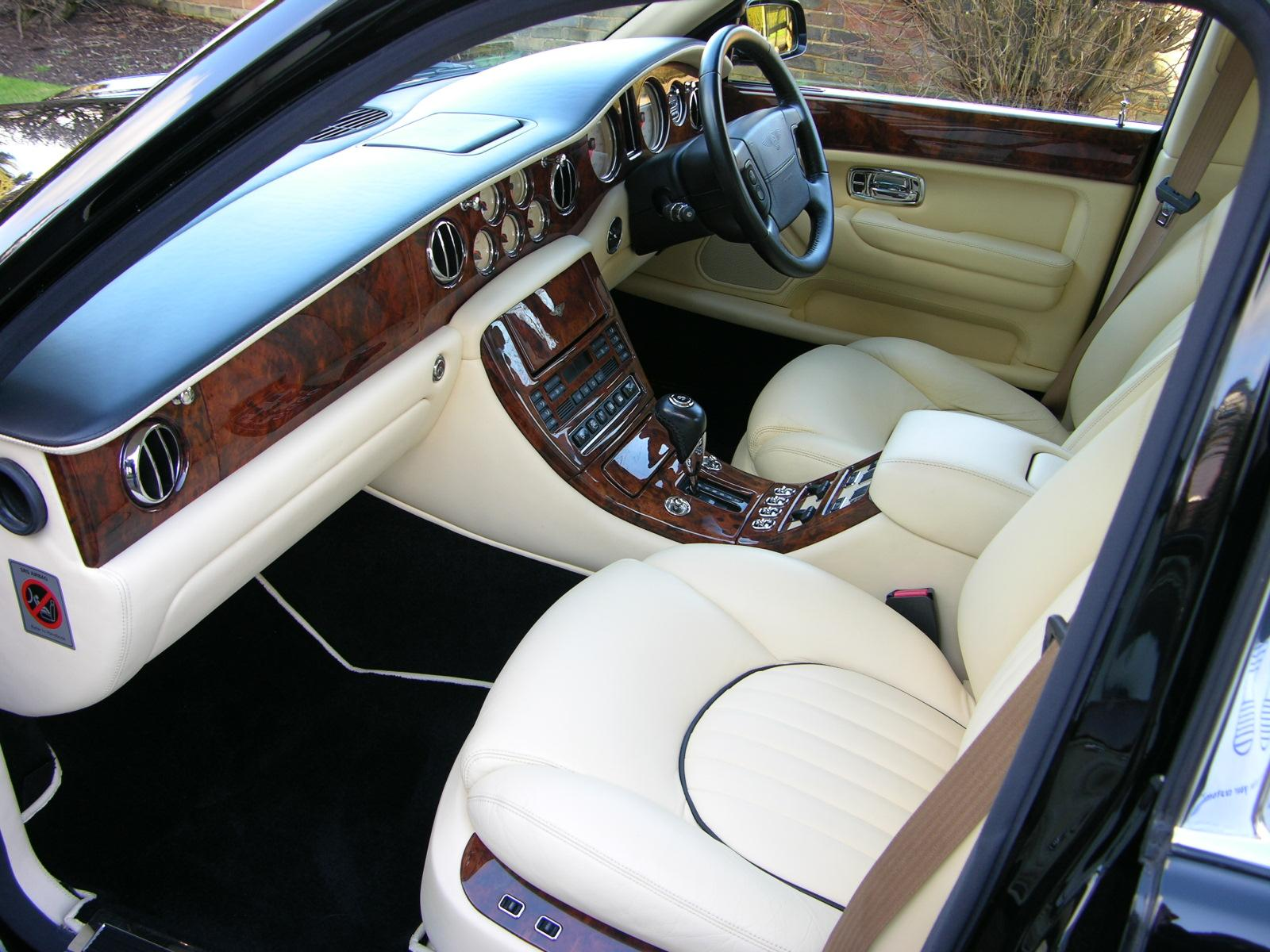 2001 Bentley Arnage #2