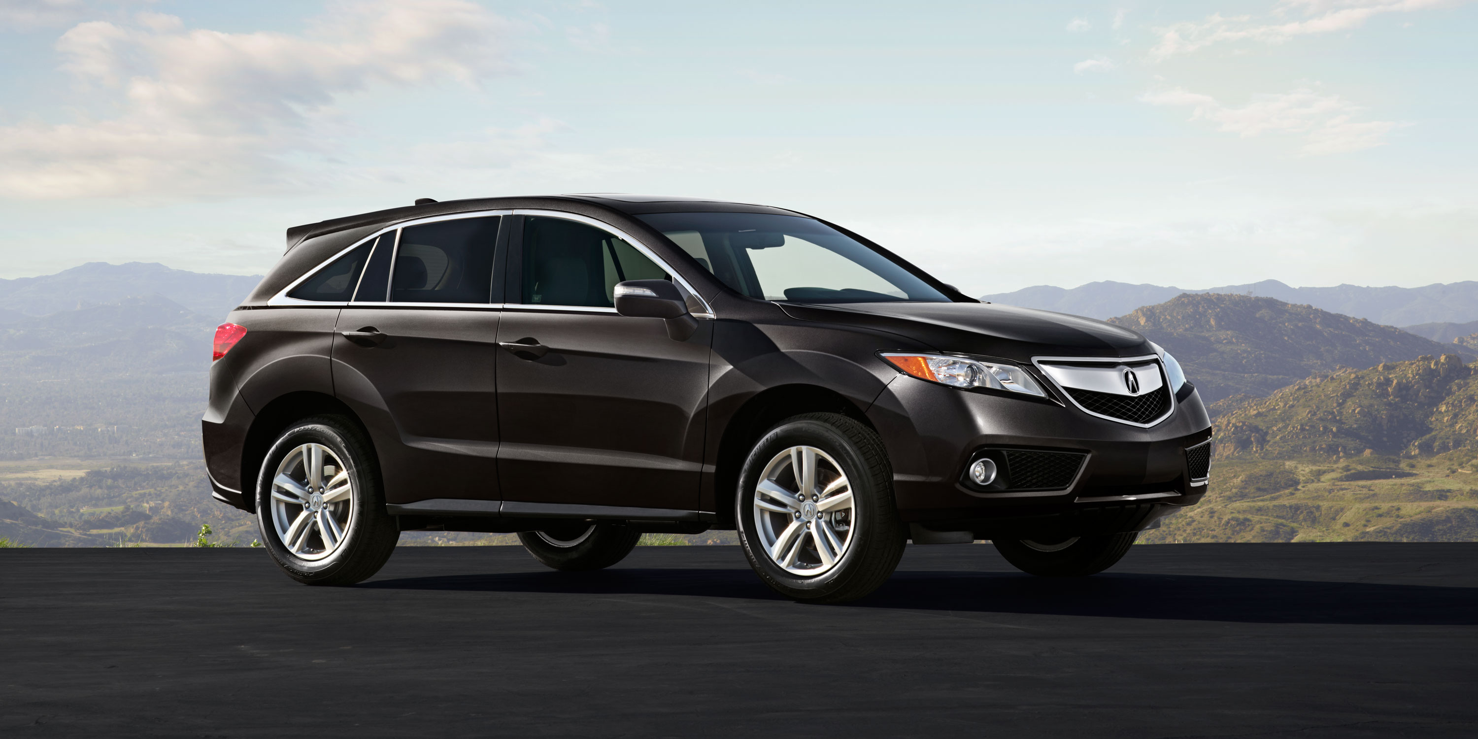 news rdx crossover for suv already production sale acura in auto