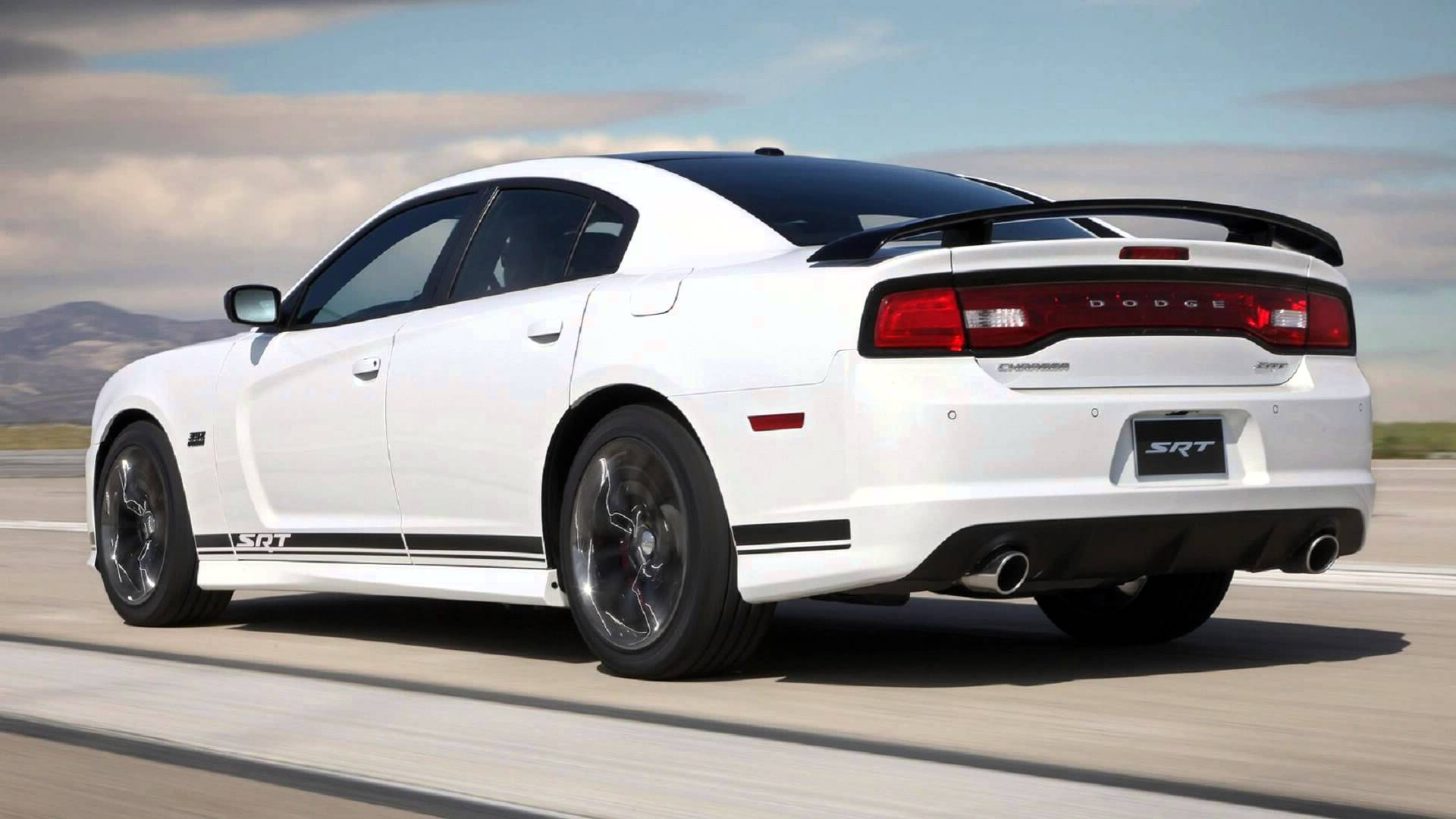 2014 Dodge Charger #14