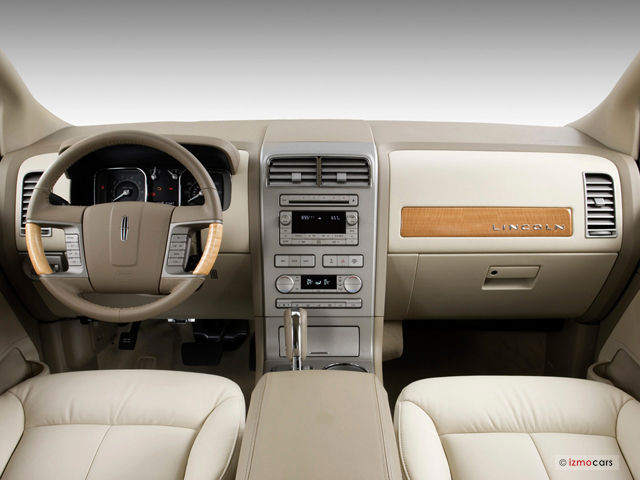 2009 Lincoln Mkx #13