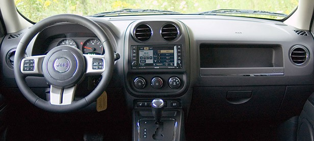 2012 Jeep Patriot #2
